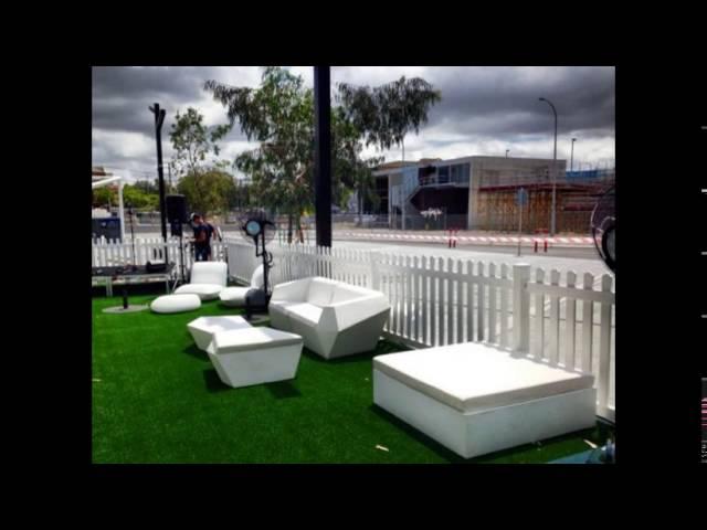 furniture rental perth